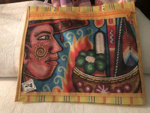 Bolsas mexicanas de plático. for Sale in Orangevale, CA