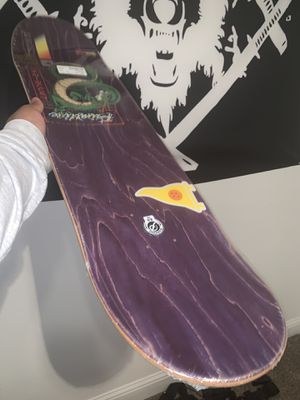 Dragon ball z skateboard for Sale in Reedley, CA
