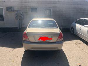 2005 Hyundai Elantra for Sale in Newark, OH