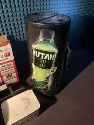 Monster electric cooler for Sale in Las Vegas, NV