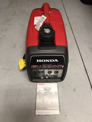 Honda EU2200i Inverter Generator for Sale in Land O' Lakes, FL