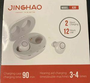 Jinghao earbuds A39 for Sale in La Vergne, TN