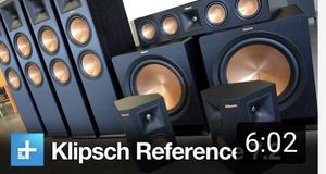 Klipsch R-28F full 7.1 system NEW IN BOX! for Sale in Bel Air, MD