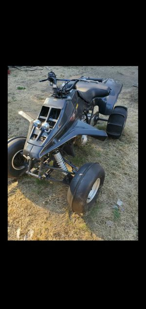 Suzuki 750cc street bike engine in it for Sale in Federal Way, WA