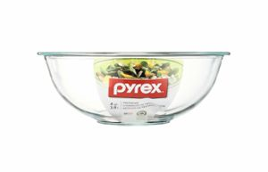 New!! Pyrex 4 piece 4 qt Mixing bowl set for Sale in Ridgefield Park, NJ