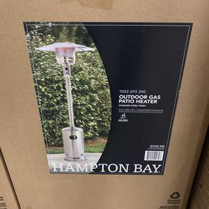 Outdoor Gas Patio Heater for Sale in Newark, DE