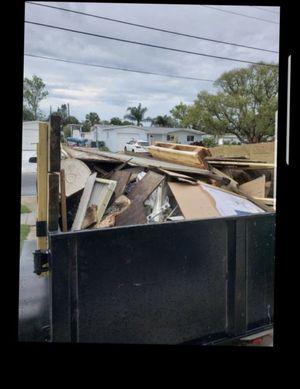 Dump trailer for Sale in Orlando, FL