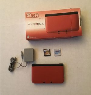 Nintendo 3ds xl for Sale in The Bronx, NY