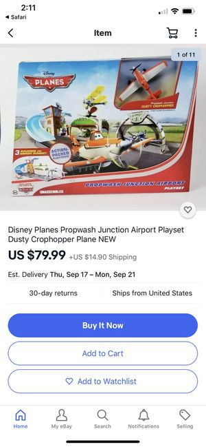 Disney Planes Playset for Sale in Temecula, CA