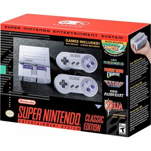 Nintendo classic edition for Sale in Miami, FL