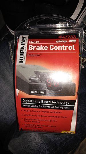Trailer brake for Sale in Wichita, KS