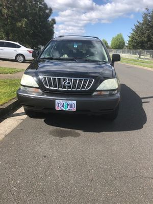 2004 Lexus RX 300 for Sale in Salem, OR