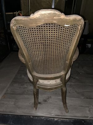 Antique chair for Sale in Lakeside, CA