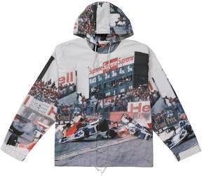 Supreme Grand Prix Parka Jacket for Sale in Rancho Dominguez, CA