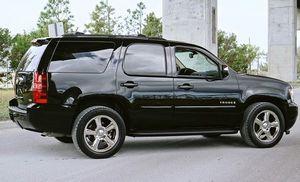 2OO7 Chevrolet Tahoe LTZ - Full Price for Sale in Huntsville, AL