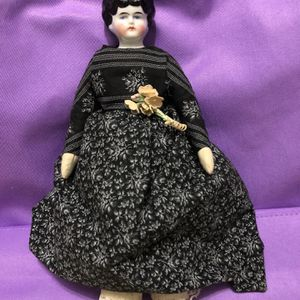 GERMANY ANTIQUE DOLL Porcelain Head for Sale in Miami, FL
