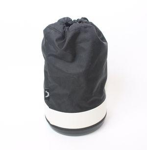 Jones Golf Shag Bag Cooler Black New fits 6 dozen balls for Sale in Paradise Valley, AZ