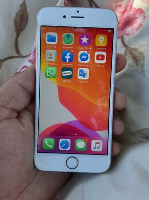 iPhone 6 Plus 10 de 10 for Sale in Oakland, CA