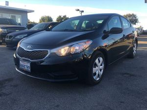2016 Kia Forte for Sale in Inglewood, CA