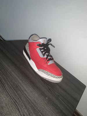 JORDAN 3 for Sale in Cleveland, OH