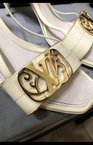 Louis Vuitton heels for Sale in San Marcos, CA