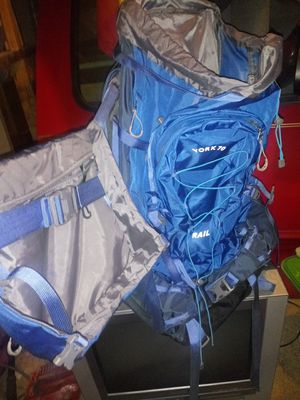 HMW Outdoors Gear (Travel Backpack/Cooler) for Sale in Berwyn Heights, MD