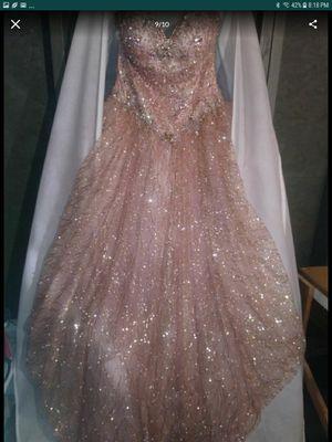 Wedding QUINCEANERA dresses for Sale in Mesquite, TX