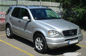 1998 1999 2000 Mercedes Benz ml320 used parts. All parts available great prices for Sale in Hayward, CA