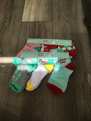 Kids socks for Sale in Citrus Heights, CA