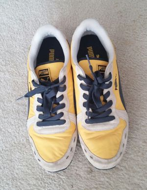 Puma Men's Sneakers/Size 13 for Sale in Germantown, MD