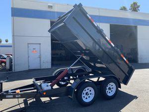 Dump trailer for Sale in Lemon Grove, CA