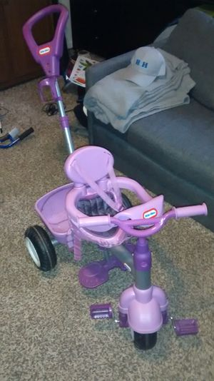 Stroller - Little Tikes 3 Wheel for Sale in Lithonia, GA