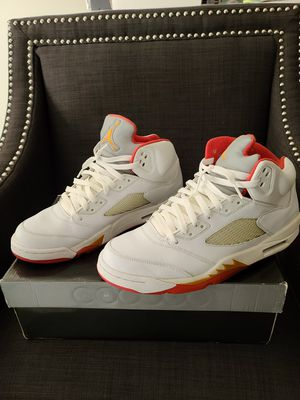 "Jordan 5 ""Sunset"" for Sale in Renton, WA"