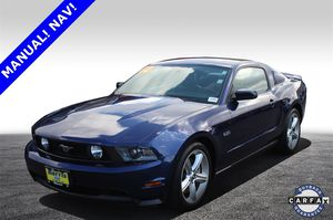2012 Ford Mustang for Sale in Lynnwood, WA