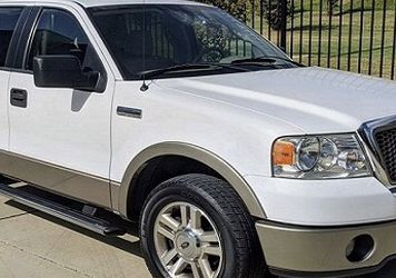 2005 Ford F-150 for Sale in Richmond,  VA