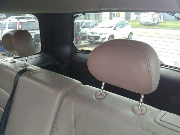 01 Jeep Liberty limited