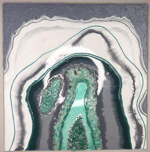 Geode wall art for Sale in Alexandria, VA
