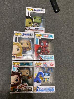 Mixed POPS for Sale in Kyle, TX