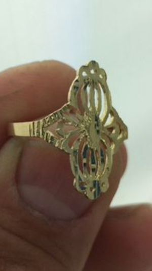 10K Solid GOLD Ring for Sale in Hialeah, FL