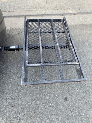Tow rack with ramp for Sale in Hercules, CA