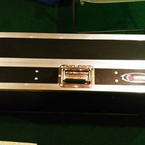 Odyssey DJ Pro Equipment Coffin Case for Sale in Thomasville, NC
