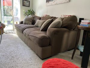 Couch for Sale in Wimauma, FL