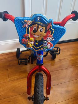 Paw patrol Bicycle for Sale in Fort Washington,  MD