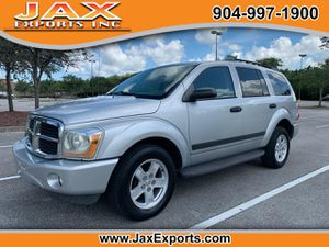 2006 Dodge Durango for Sale in Jacksonville, FL