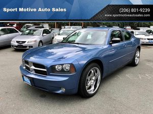 2007 Dodge Charger for Sale in Seattle, WA