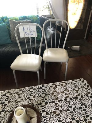 Chairs for Sale in Fort Lauderdale, FL