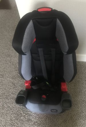 Car Seat Booster for Sale in Abilene, TX