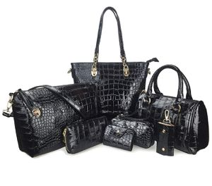 Purse hand bag set 7 pc for Sale in College Park, MD