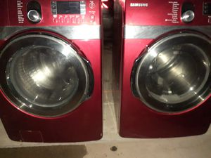 ⭐⭐⭐Samsung⭐⭐⭐ washer and dryer for Sale in Phoenix, AZ
