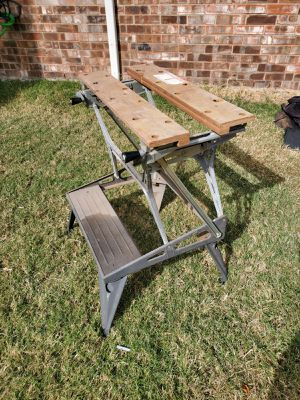 Table saw for Sale in Carrollton, TX
